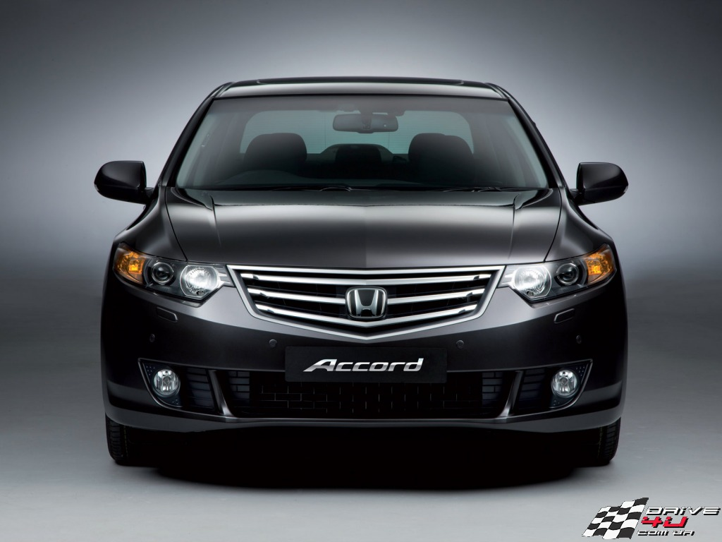 Honda Accord2012  2012
