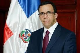 Andrés Navarro García MINISTRO DE EDUCACIÓN DE LA REP.DOM.