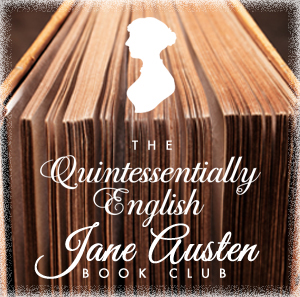 Quintessentially English's Jane Austen Book Club