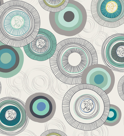 Pics for mid century modern fabric patterns for Modern fabrics textiles