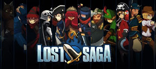 Cheat Lost Saga Juli Hero Peso Medal Permanen Berbagi Cheats