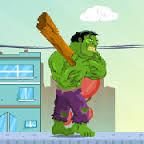 Revenge of the Green Giant