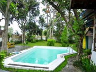 Harga Villa Bagus Kaliurang - Raffles Holiday Jogja Hotel