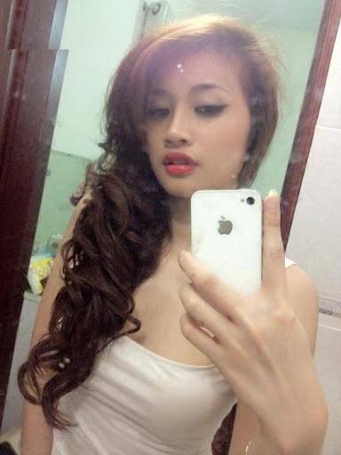 anh2 Ảnh nóng gái đẹp 9X khoe hàng gợi cảm tháng 8 Năm 2012