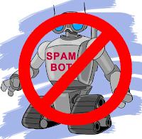Activar moderación de comentarios - Protección contra spambots
