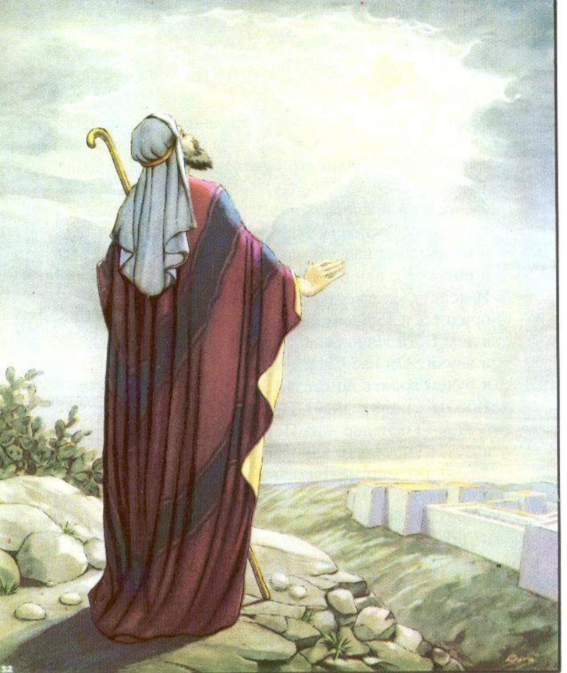 Biography of Isaiah The Prophet Prophet Isaiah
