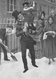 """MzTeachuh: Teachable Moment: Charles Dickens' """"A Christmas Carol"""""""