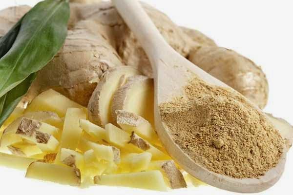 فوائد الزنجبيل للتخلص من الكرش وحرق الدهون