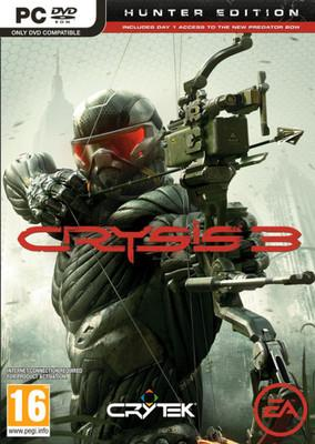 Free Download Crysis 3 - Hunter Edition Full Version (PC)