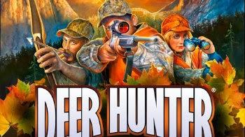 Juega Deer Hunter gratis en Facebook