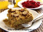 Koložvárska kapusta a la Ľudmovci - recept