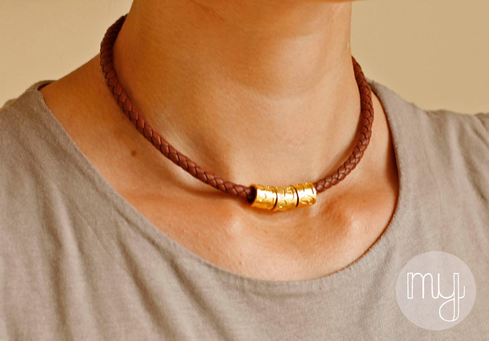 Halskette 5 euro