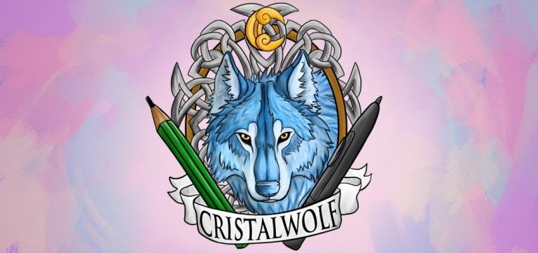 Cristalwolf: