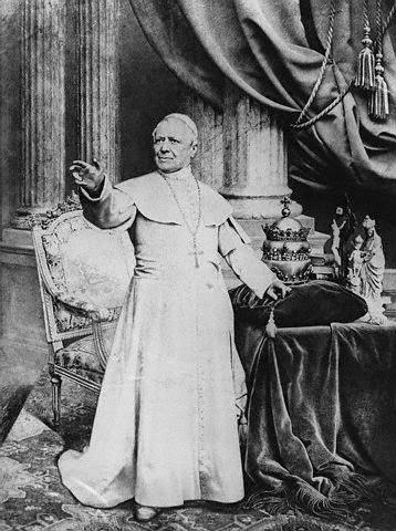 Papa Pío IX