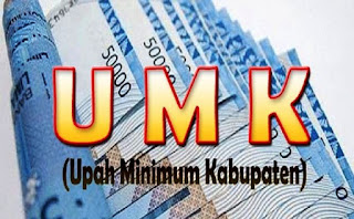 Nilai UMK Surabaya Terbaru 2016