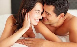 Rahasia Kepuasan Hubungan Suami Istri bagi Wanita