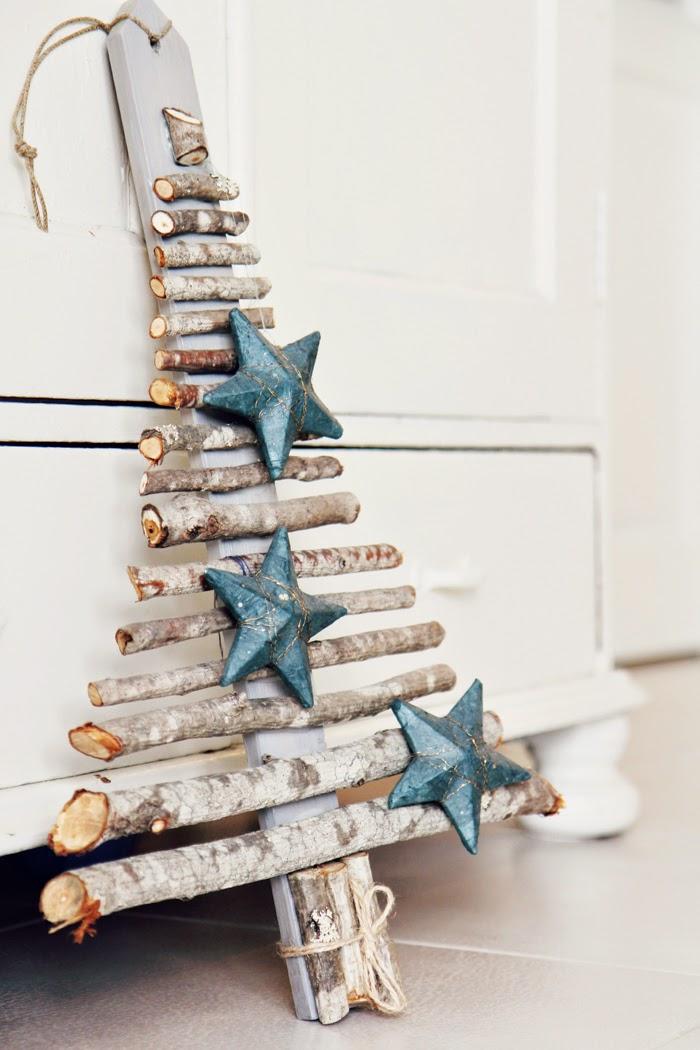 diy star, diy christmas decor, tee itse tähti, paperitähti, joulukoriste tee itse
