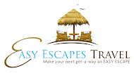 Easy Escapes Travel, Inc. <br>Celebrating 15 years of service <br>We thank you for your business.