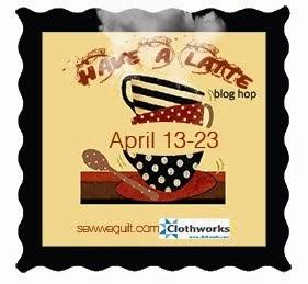 Have a Latte Blog Hop: