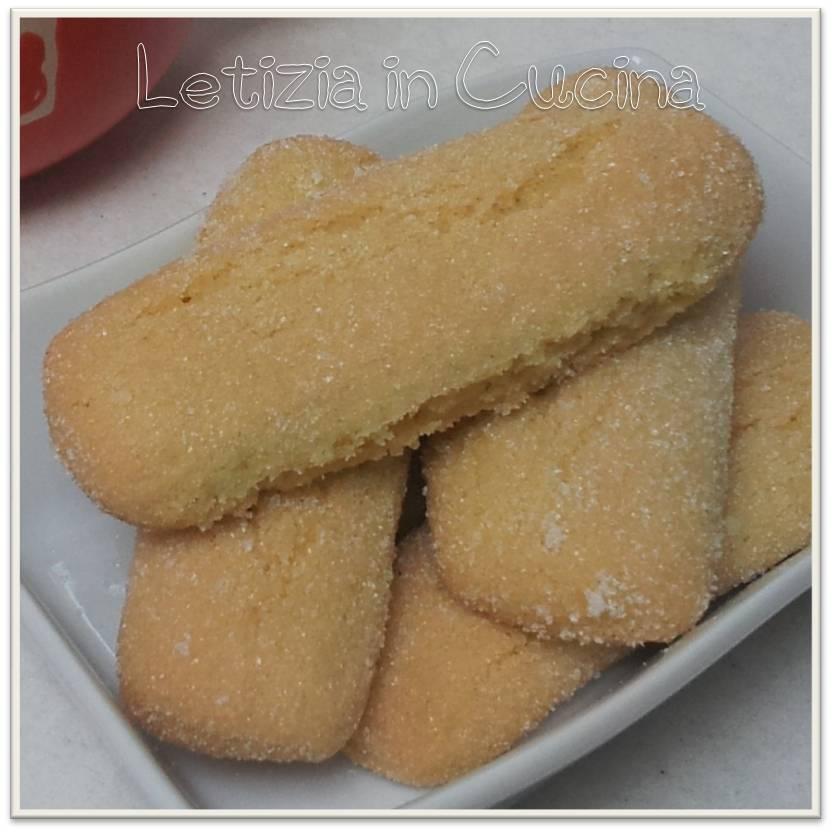 Letizia in Cucina: Biscotti da Inzuppo!