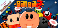 Binga 2 walkthrough.