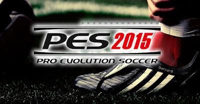 Working Download PES 2015 PC Full Version
