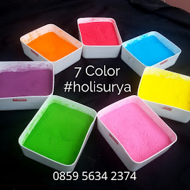Holi Powder Indonesia