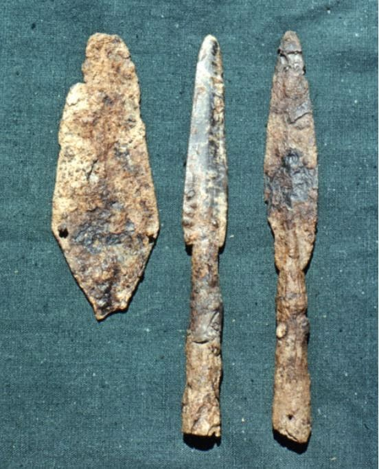 Η αρχαία Ριζηνία στην Κρήτη