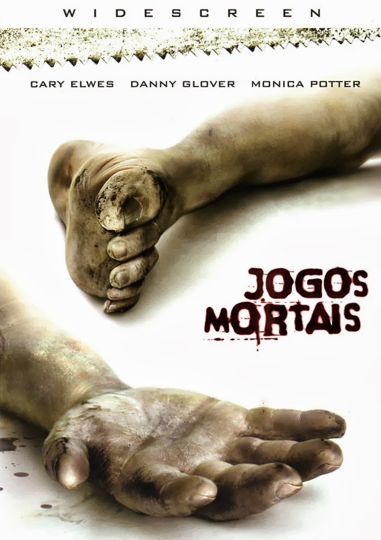 Jogos Mortais – Dublado (2004)