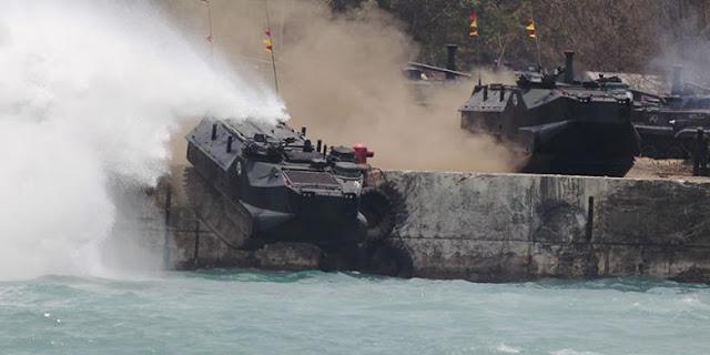 Rantai Tank Kelas Dunia dari Depok