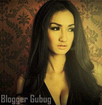 Foto Hot Tengku Dewi