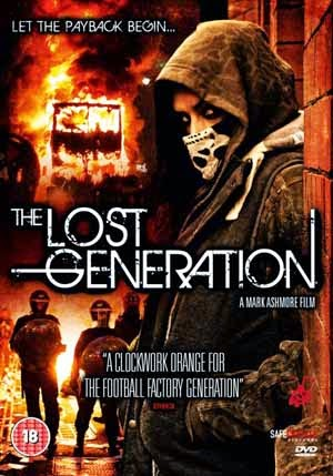 The Lost Generation (2013) DVDRip cupux-movie.com