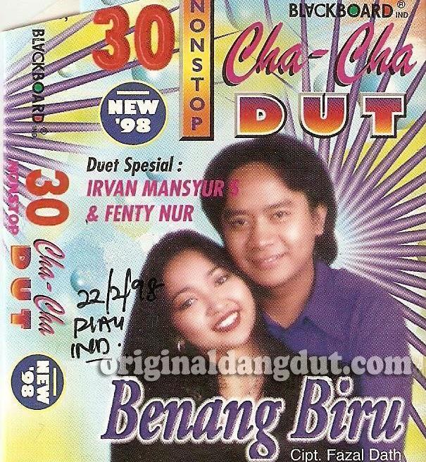 Irvan Mansyur S & Fenty Nur - 30 Nonstop Cha-Cha Dut