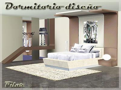 10-12-13 Dormitorio Diseño