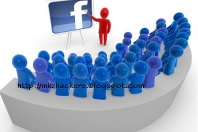 mendapakan traffic lebih dari facebook