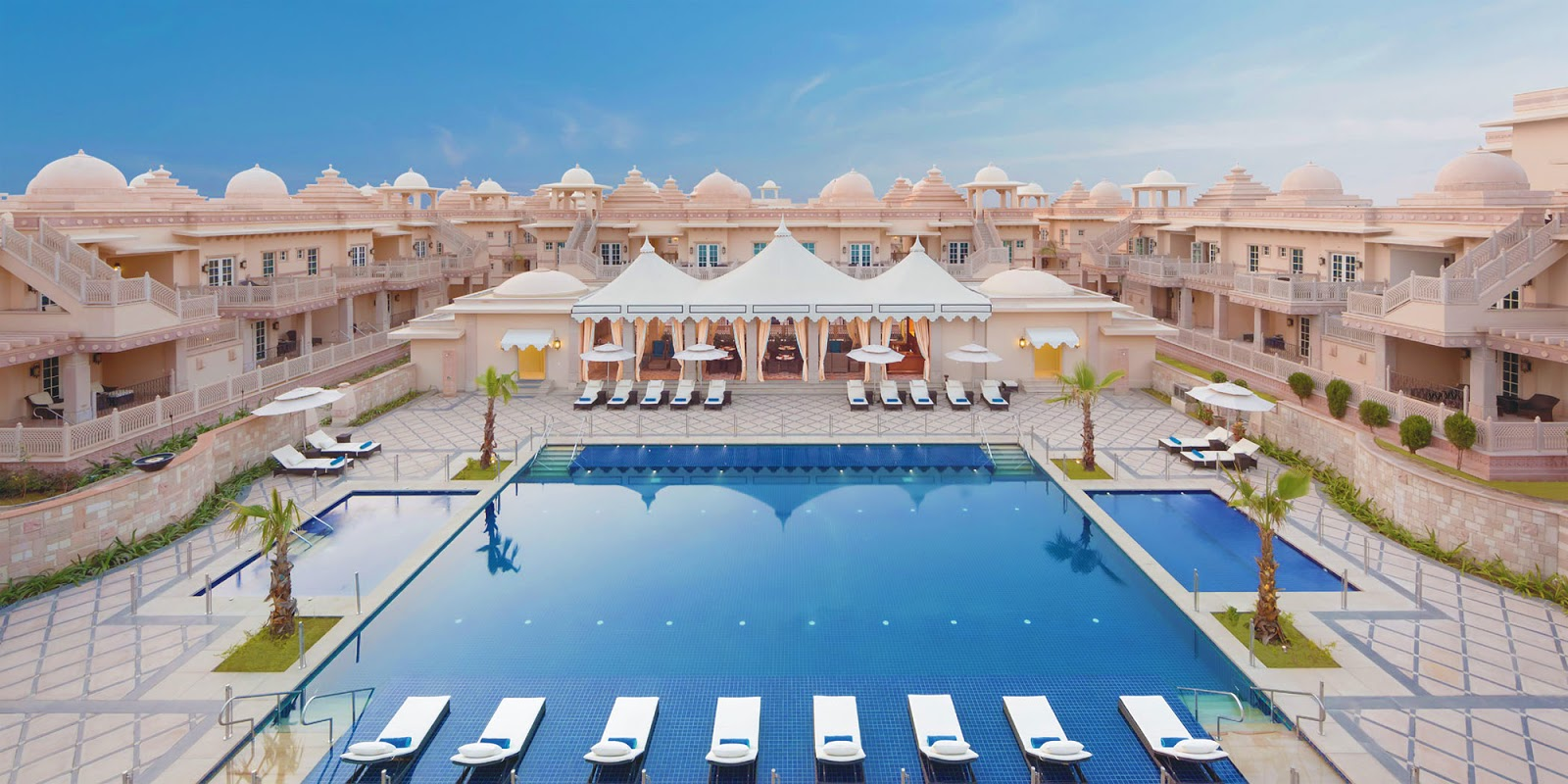 Top 10 Resorts In Gurgaon Delhi Ncr