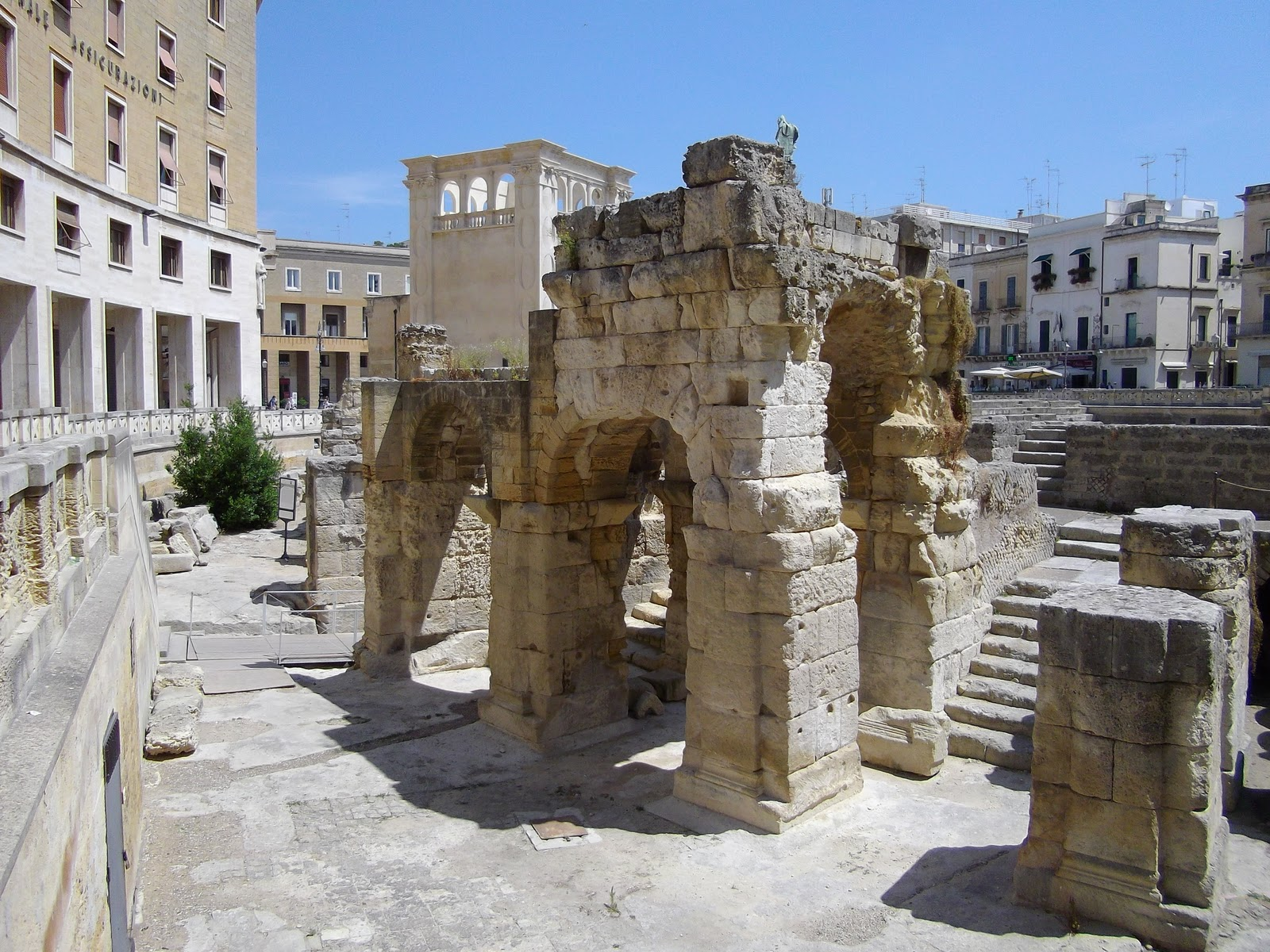 Lecce Italy  city photos : Trip to Lecce, Italy part 2 | Life in Luxembourg
