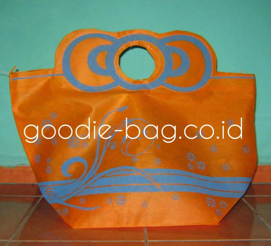 Goody Bag Lebaran Murah