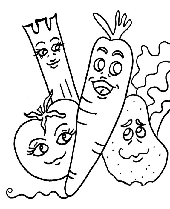 humerous coloring pages - photo#10