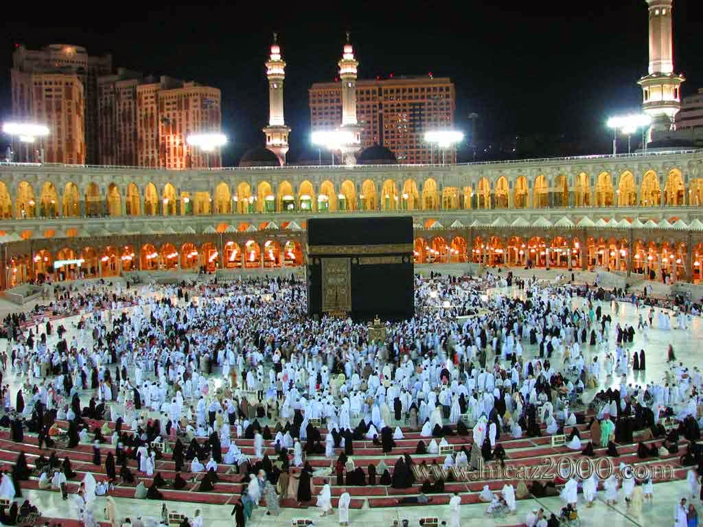 Pidato Singkat Pelepasan Jamaah Haji
