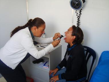 Alcaldía de Mérida realiza Operativo Médico Odontológico en Las Delias
