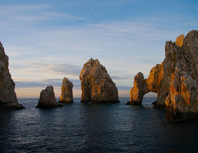 Cabo San Lucas Arch, Cabo San Lucas