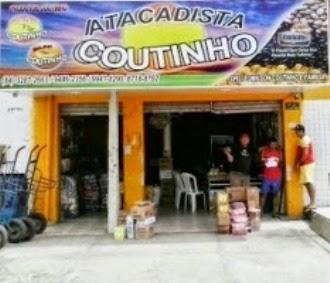 ATACADISTA  COUTINHO:  Org. Edmilson Coutinho e Família