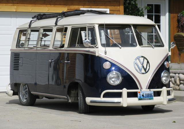 13 window vw bus for autos post for 16 window vw bus for sale