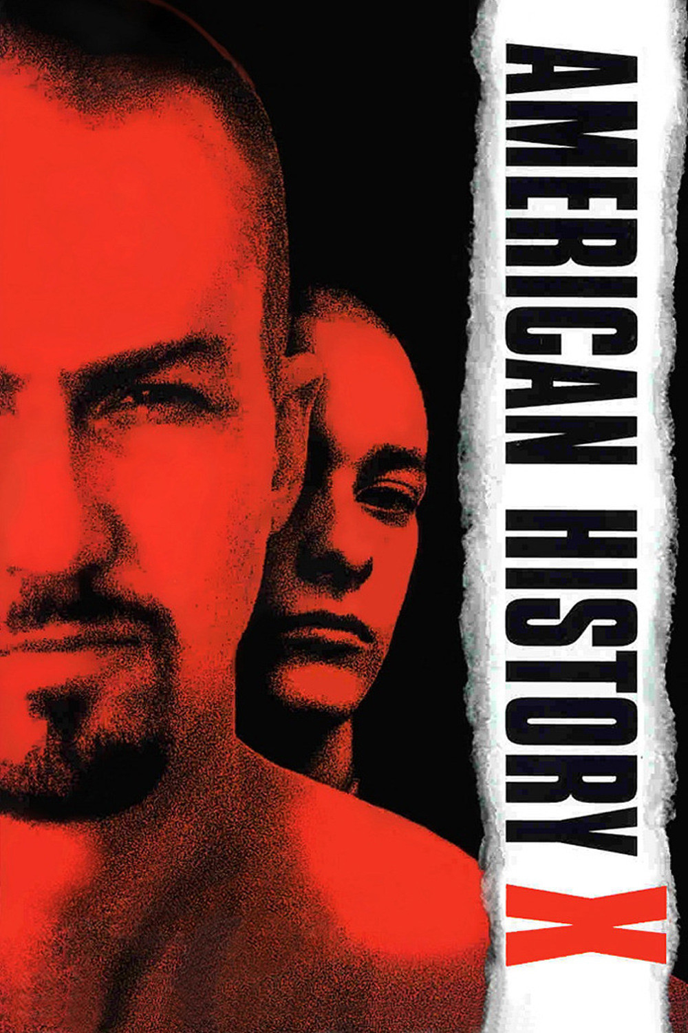 american history x and racism essay