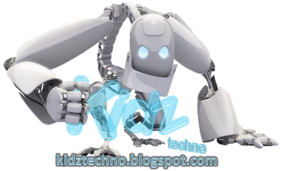 KIDZ TECHNO Jr