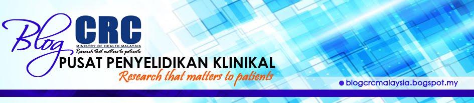 Pusat Penyelidikan Klinikal Kebangsaan
