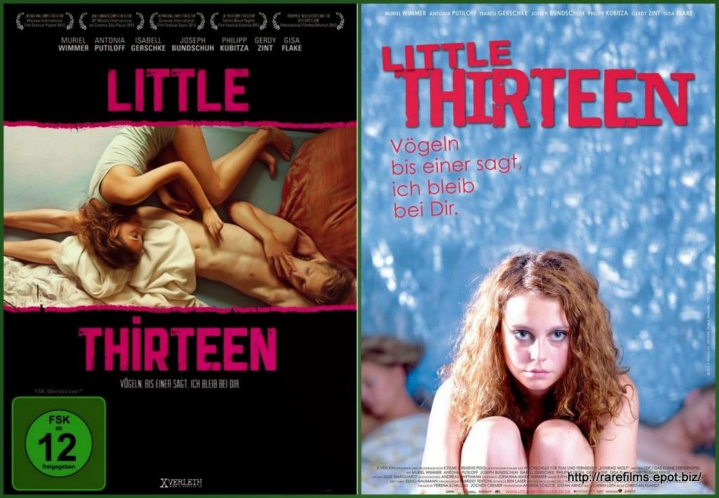 Тринадцатилетняя / Little Thirteen. 2012.