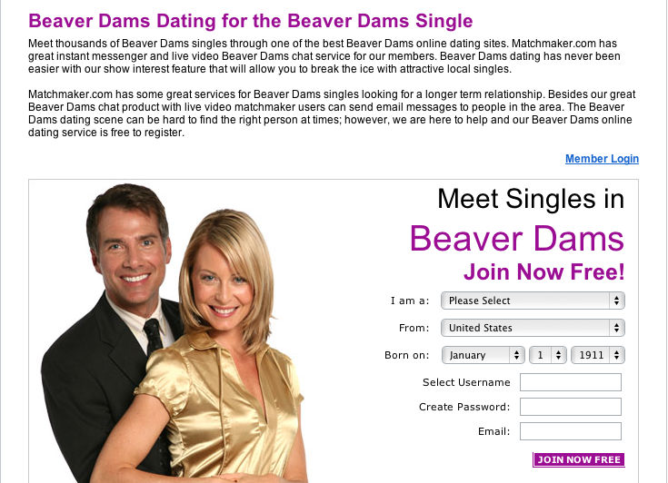 beaver dam senior singles Senior care services provided by home instead senior care beaver dam, wi call (920) 219-9832 for your free in home senior care consultation.
