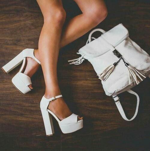 High Heels Designs Ideas #2.